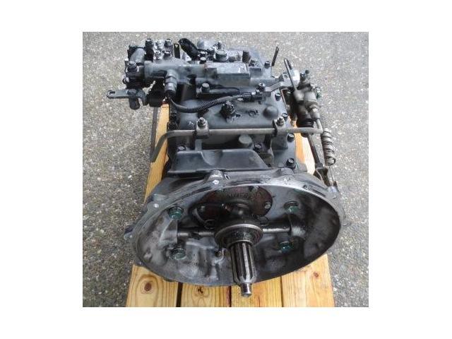 Hamilton Truck & Bus Parts - Transmission