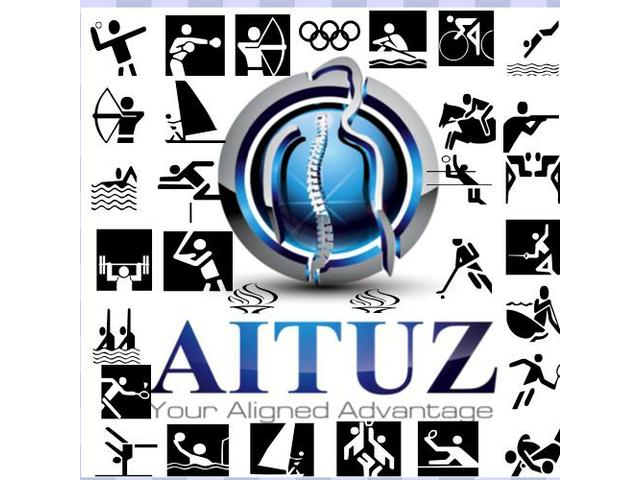 Its all about percentages OPTIMISE YOUR POTENTIAL today - AITUZ ' AN ALIGNED ADVANTAGE '
