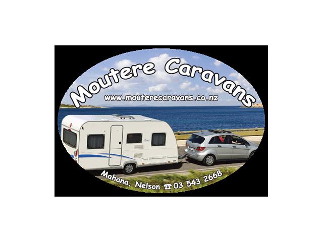 Moutere Caravans Ltd.