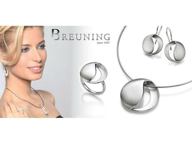 Breuning European Jewellery Range