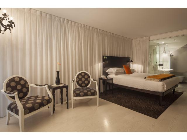 Boutique Hotels Queenstown - Gondola Double Room
