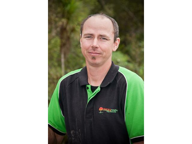Hi I'm Dion, a qualified and trusted Arborist.