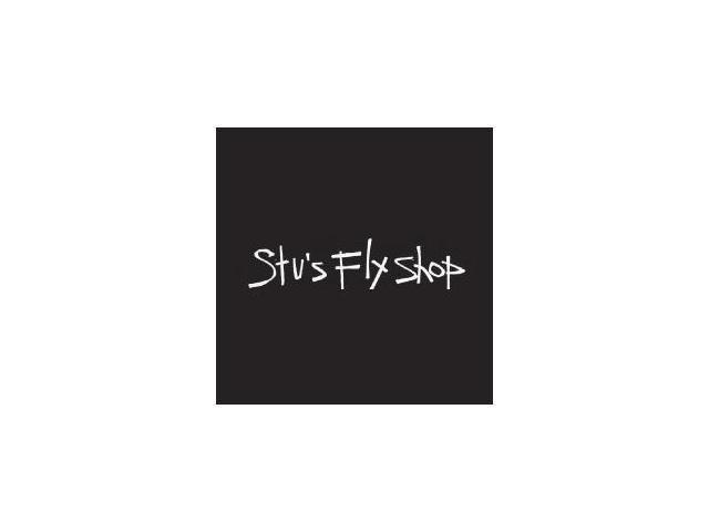 Home of Stu's Superior Flies at Stu's Fly Shop - Home of New Zealand's Best Fly Fishing