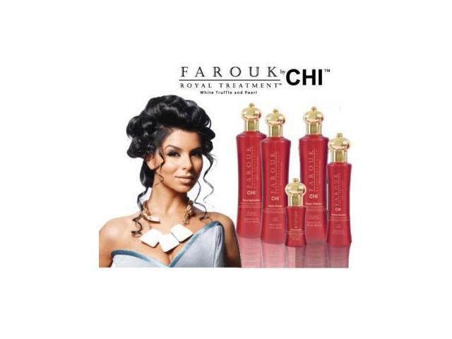 CHI Royal Treatment Haircare range