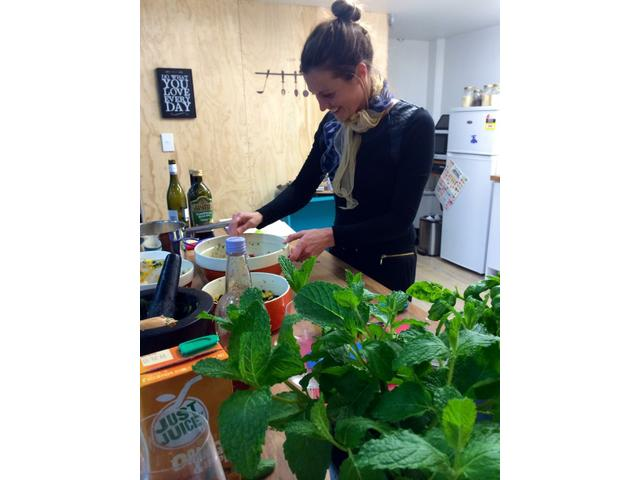 Check out our fun cooking classes