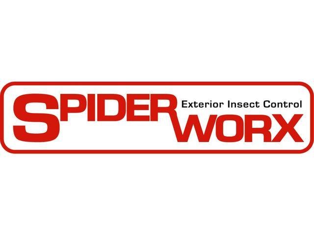 Spiderworx treatment