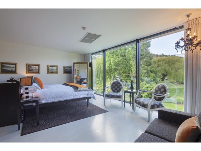 Queenstown Hotels 5-star  - Remarkables Room