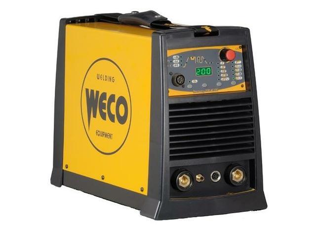WECO 200 AC/DC