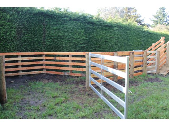 Chops Fencing - Nelson