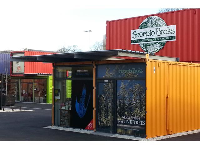 Scorpio Books at Restart Mall