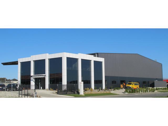 Windsor Brass Ltd, 42-48 Arena Avenue, Invercargill 9840
